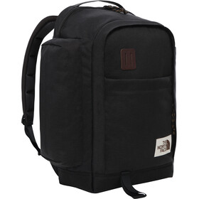 The North Face Ruthsac Backpack tnf black heather